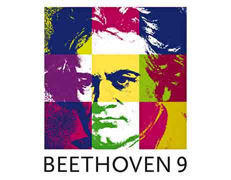 Logo Oblate mit Beethoven